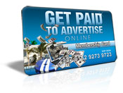 Get Paid To Advertise With The Online Ad Network (TOAN)